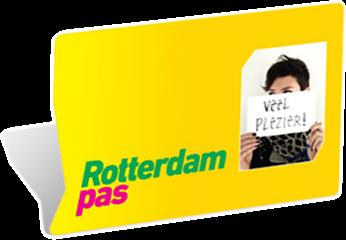 Wij zijn aangesloten bij Rotterdampas